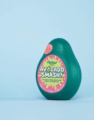 Smash Wear Wild & Wolf Avocado Game
