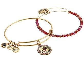 Alex and Ani Women Multicolour Jewellery Set A18SETOMRG