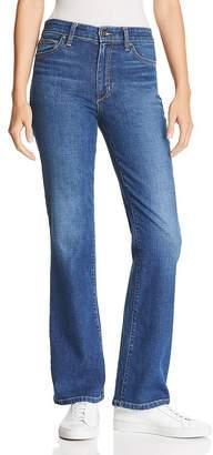 Joe's Jeans Provocateur High Rise Bootcut Jeans in Joni