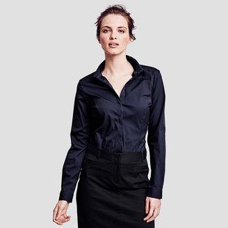 Stella Stretch Shirt $165 thestylecure.com