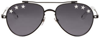 Givenchy Black GV7057 Stars Sunglasses