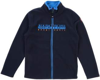 Napapijri Sweatshirts - Item 12237049TR