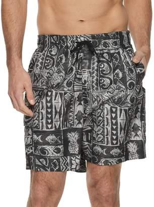 54c751a9c8ead Croft & Barrow Men's Swimsuits - ShopStyle