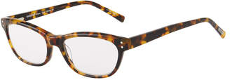 Eyebobs Stew Zoo Square Acetate Reading Glasses, +1.75