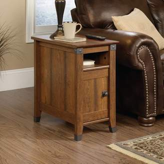 Andover Mills Ellicott Mills End Table With Storage