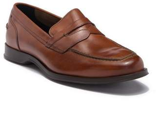 Cole Haan Fleming Leather Penny Loafer