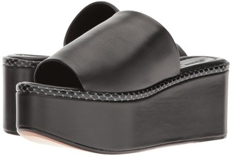 Robert Clergerie - Flore Women's Shoes $595 thestylecure.com