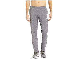 Asics Cold Weather Pants Men's Clothing