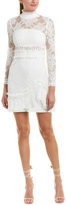Alexis Wilhemina Shift Dress