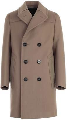 Lanvin (ランバン) - Lanvin Double Breasted Coat