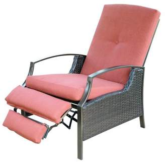 Canora Grey Equipoise Reclining Chaise Lounge
