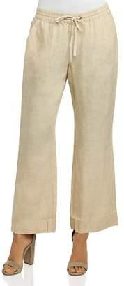 Foxcroft Flared Pants