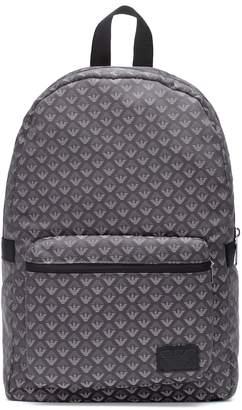 Emporio Armani Kids Nylon backpack