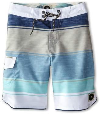 Rip Curl Kids All Time Boardshorts Boy's Swimwear