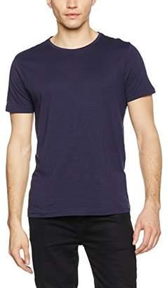 Burton Menswear London Men's Basic Crew T-Shirt