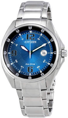 Citizen Men's Stainless Steel Bracelet Watch