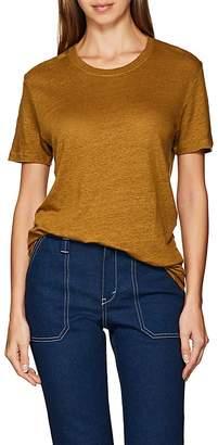 IRO Women's Luciana Linen T-Shirt