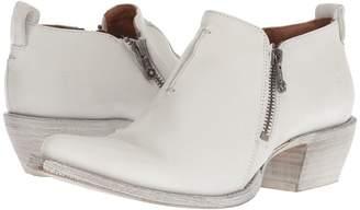 Frye Sacha Zip Shootie Women's Pull-on Boots