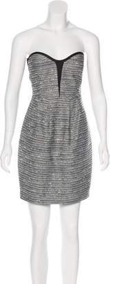 Mcginn Strapless Mini Dress w/ Tags