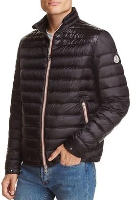 Moncler Daniel Quilted Down Jacket $850 thestylecure.com