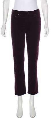 Citizens of Humanity Cara Mid-Rise Pants w/ Tags