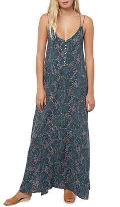 O'Neill Breanna Maxi Dress