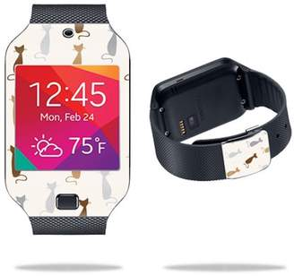 Samsung Mightyskins MightySkins Skin For Galaxy Gear 2 Neo Smart Watch, Watch Aces | Protective, Durable, and Unique Vinyl Decal wrap cover Easy To Apply, Remove, Change Styles Made in the USA