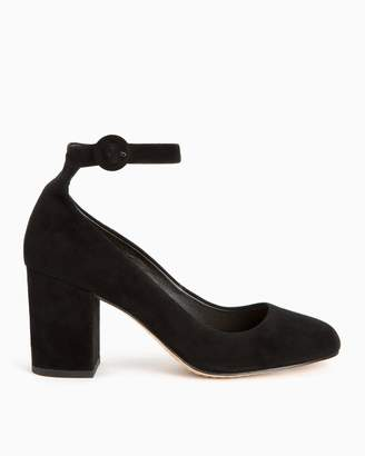 Rosie Ankle Strap Mary Jane