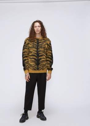 Needles Tiger Mohair Sweater