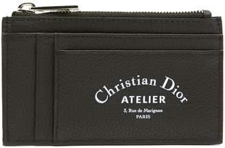 Christian Dior 'dior Atelier' Cardholder
