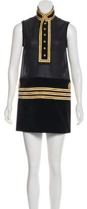 DSQUARED2 Sleeveless Casual Dress