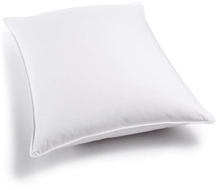 Closeout! White Down Medium King Pillow, Created for Macy's Bedding