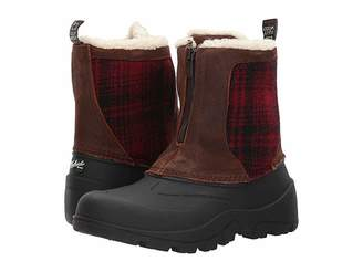 Woolrich Fully Wooly Icecat Women's Waterproof Boots