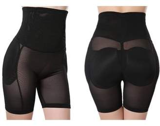 Shape Mi Women's Shapewear Butt Lifter Padded Panty Body Shaper