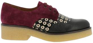 Chie Mihara Oxford Shoes Shoes Women