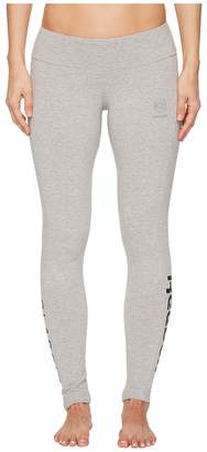 Reebok Classic Leggings Women's Casual Pants