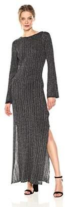 Keepsake The Label Women's Reflections Knit Maxi Dress
