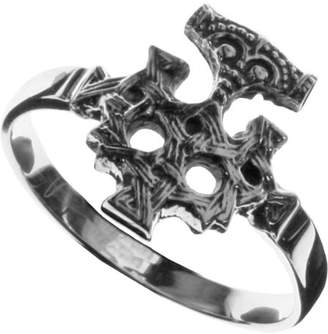 Ostsee-Schmuck InCollections 001 273147 A356 Women's Ring - 925/1000 Sterling Silver