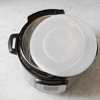 Food Network Pressure Cooker Accessory 3-qt. Silicone Lid