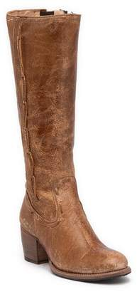Bed Stu Bed|Stu Fate Leather To-The-Knee Boot