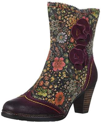 Spring Step L'Artiste by Women's Simonetta Boot