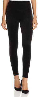 Spanx Ready-to-Wow! Velvet Leggings
