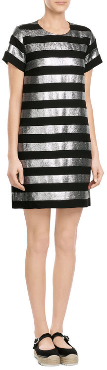 Marc By Marc JacobsMarc by Marc Jacobs Striped Dress