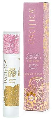 Pacifica Color Quench Lip Tint (Guava Berry) by