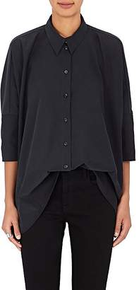 MM6 MAISON MARGIELA Women's Oversized Dolman-Sleeve Blouse