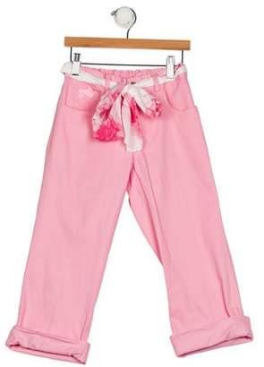 Carrera Pili Girls' Five Pocket Pants