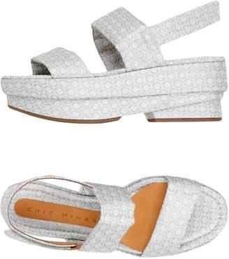 Chie Mihara Sandals - Item 11430107PT