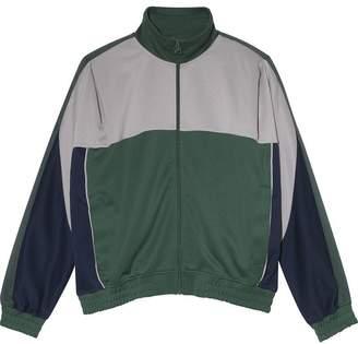 Nike X Martine Rose zip up track jacket