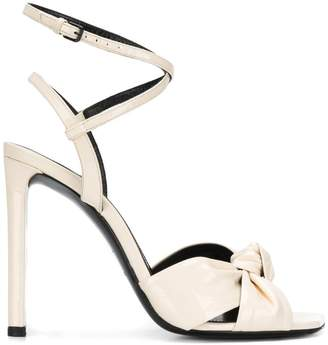 Saint Laurent Amy sandals