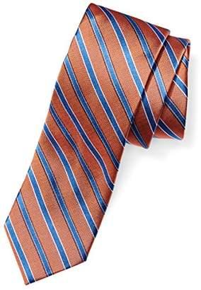"Buttoned Down Men's Classic Silk 3"" Necktie"